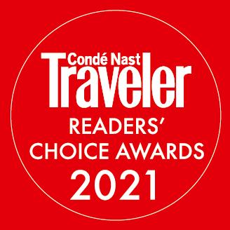 cntraveler award