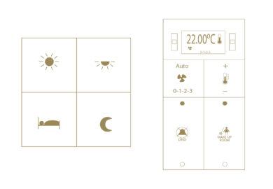 Light & Temperature Control