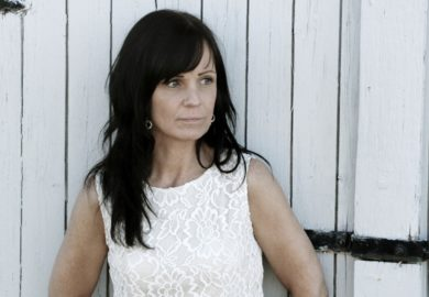 Jeanette Åkerlund