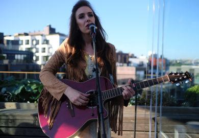 Sabina Chantouria