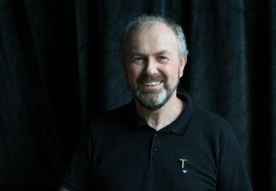 Werner Sveen Larsen