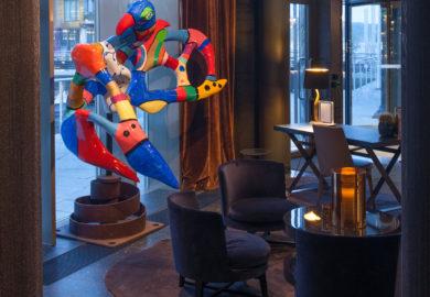 Niki de Saint Phalle (1930 - 2002) | Le Grand Rossignol, 1982 - 1983