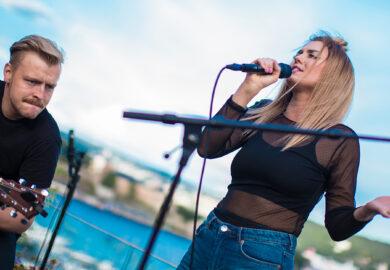 Dina Sael